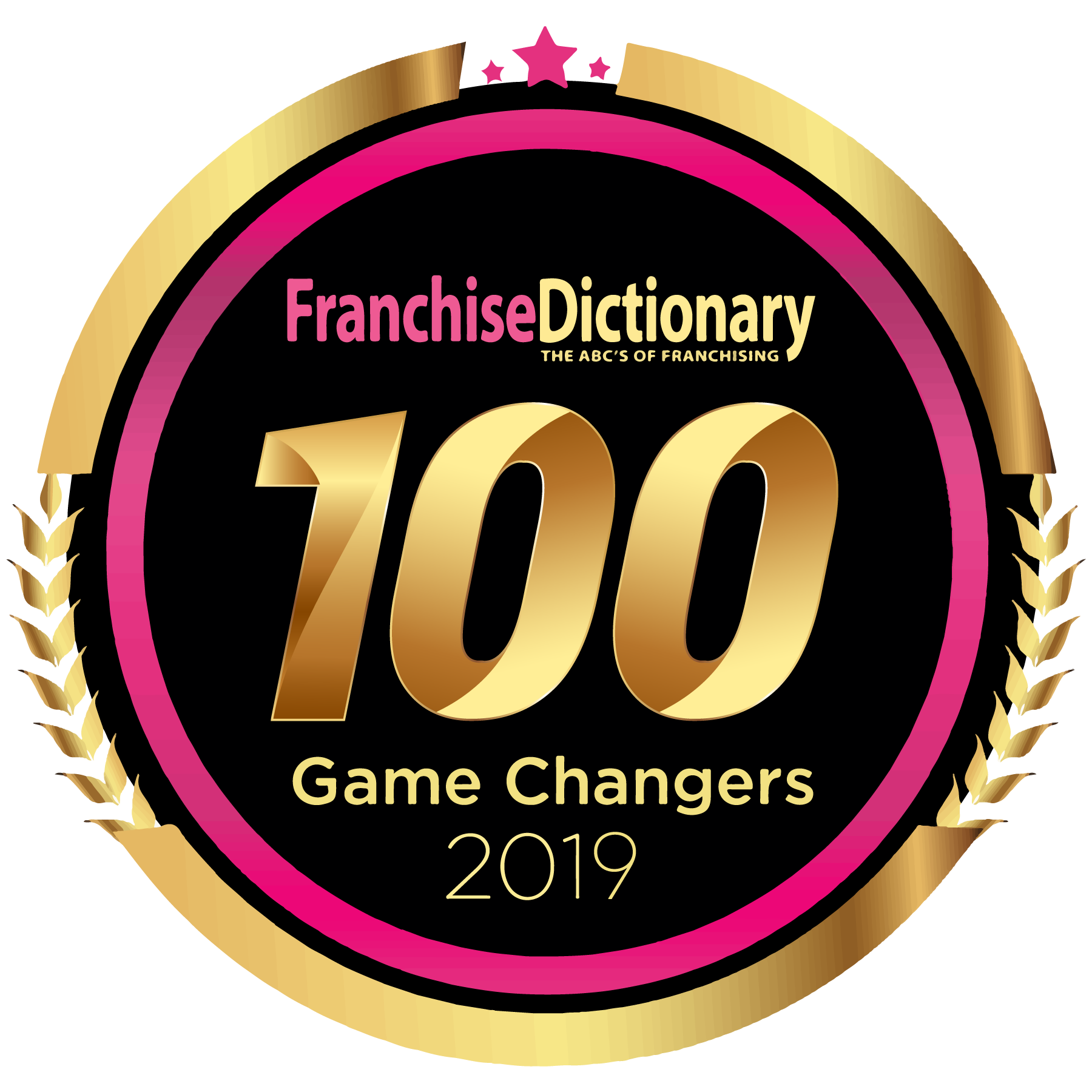 Franchise Dictionary Top 100 Game Changers